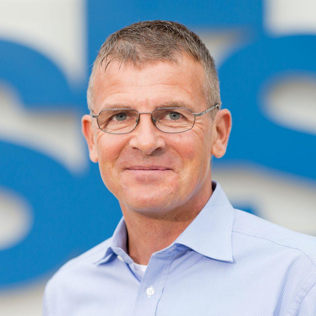 Holger Heis_Geschäftsführung_SFS GmbH