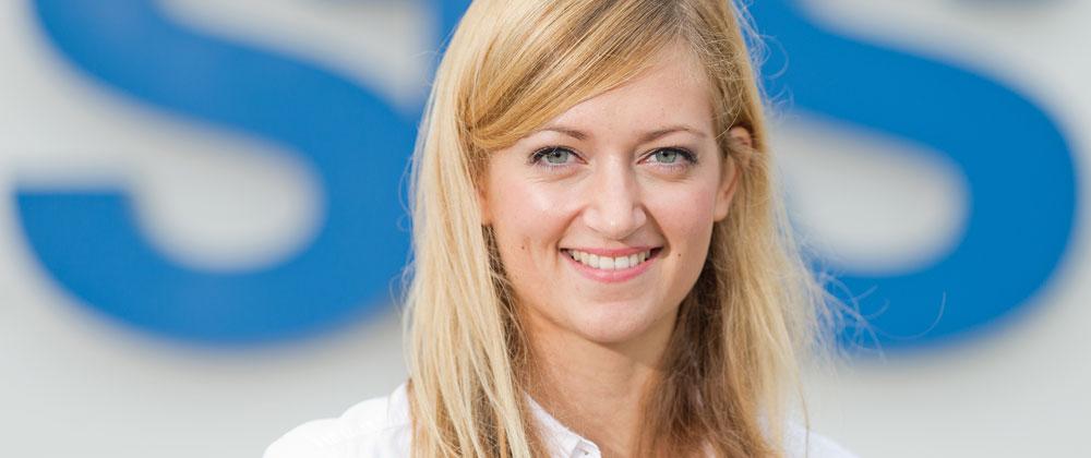 Lea Bünger_Produktentwicklung_Firma SFS GmbH