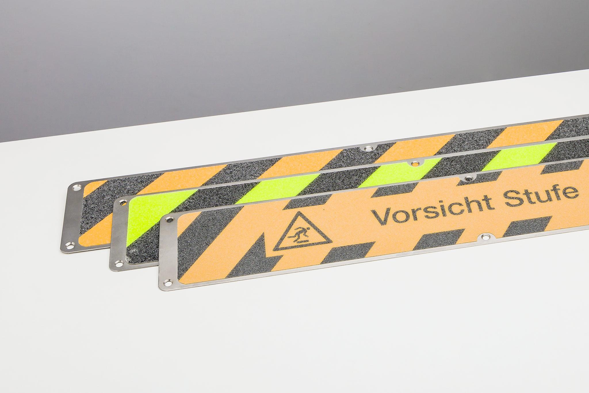 Safety-Stair Stufenplatte für den Außenbereich SG / SGLNL