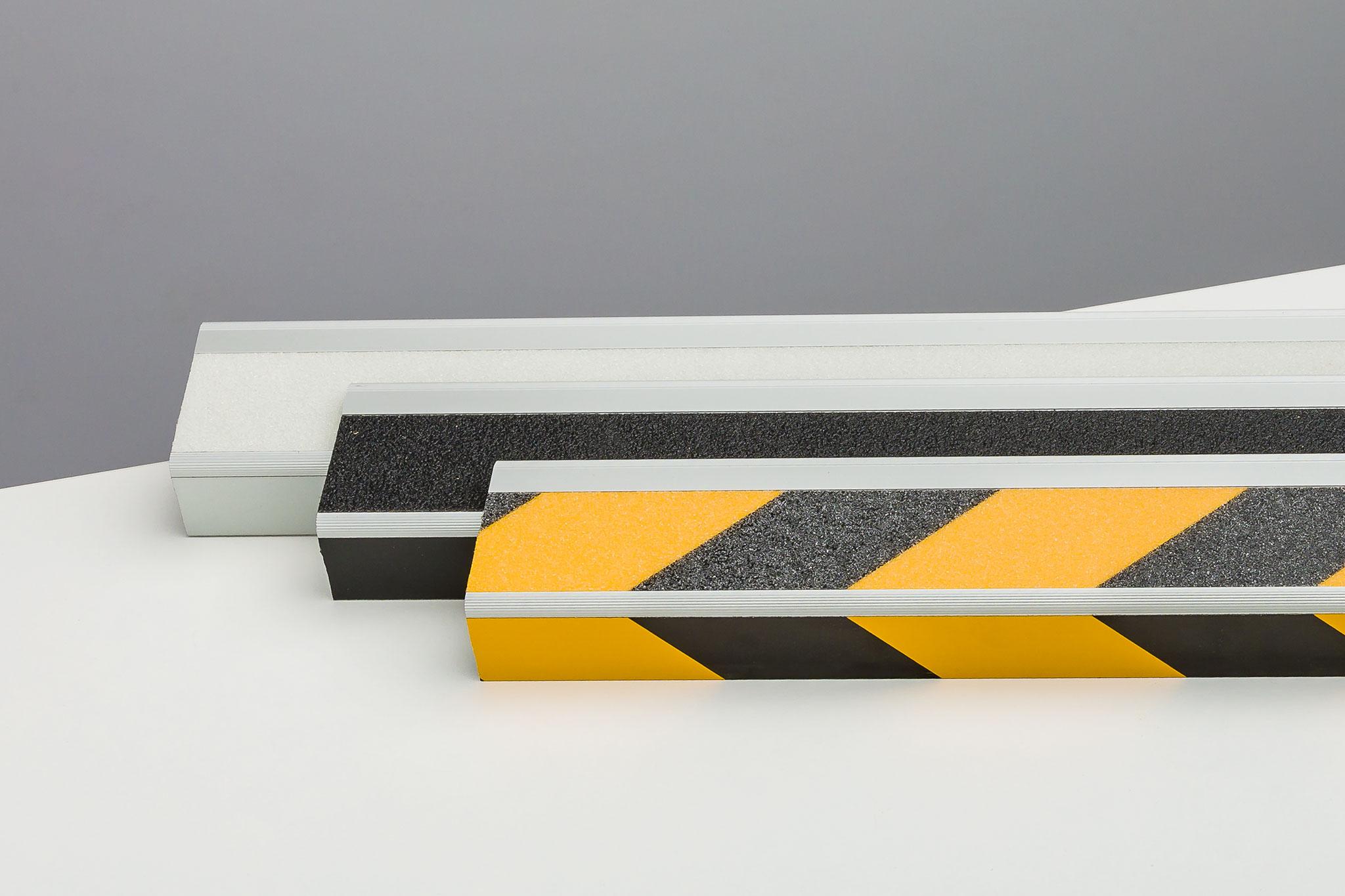 SFS-Safety Stair Treppenkantenprofile Aussenbereich R13