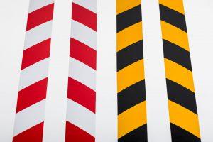 Infos zur ASR A1.3: Sicherheitskennzeichnungen