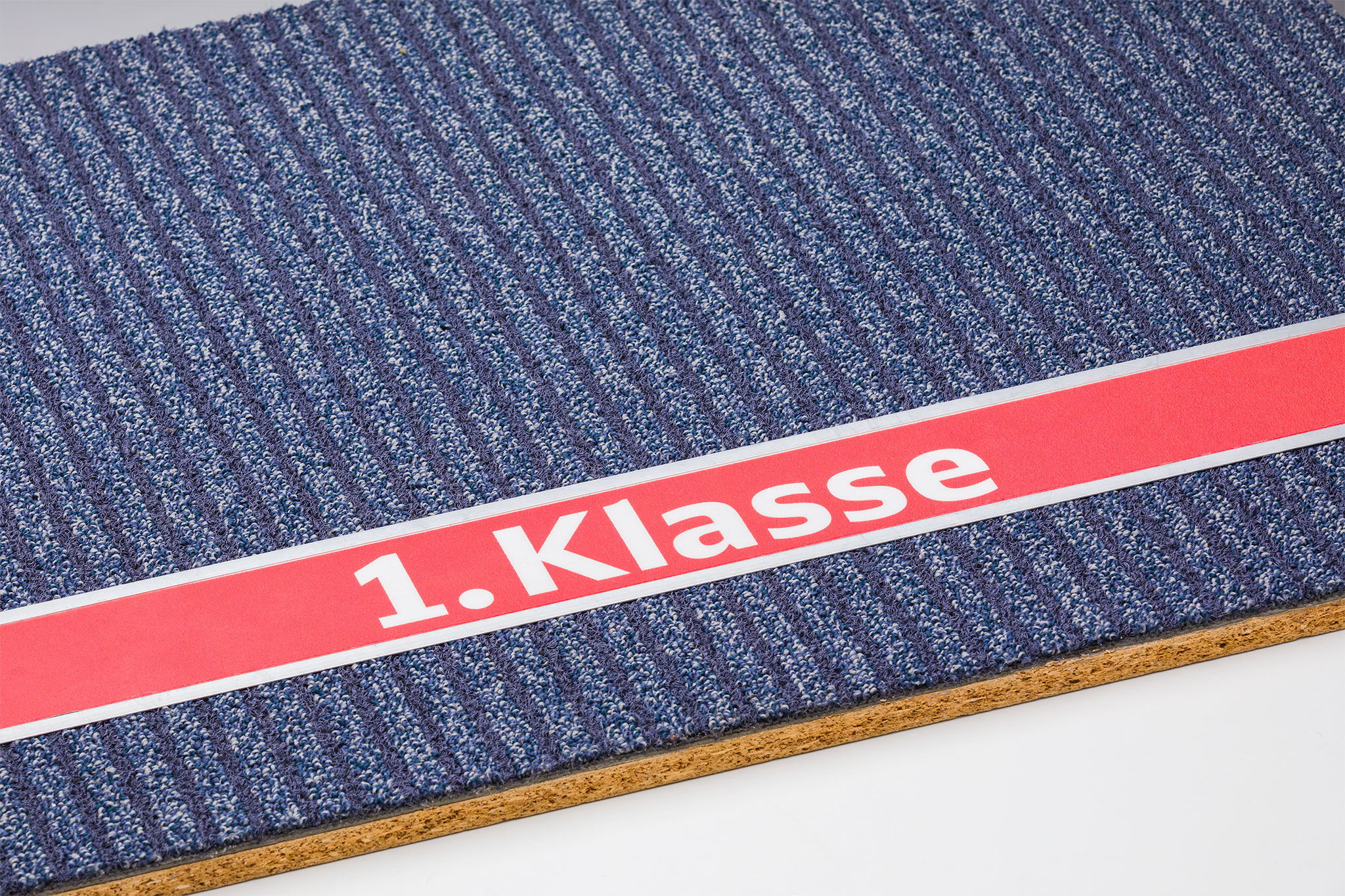 SFS Sonderprofil 1. Klasse Safety Floor Rail DB4