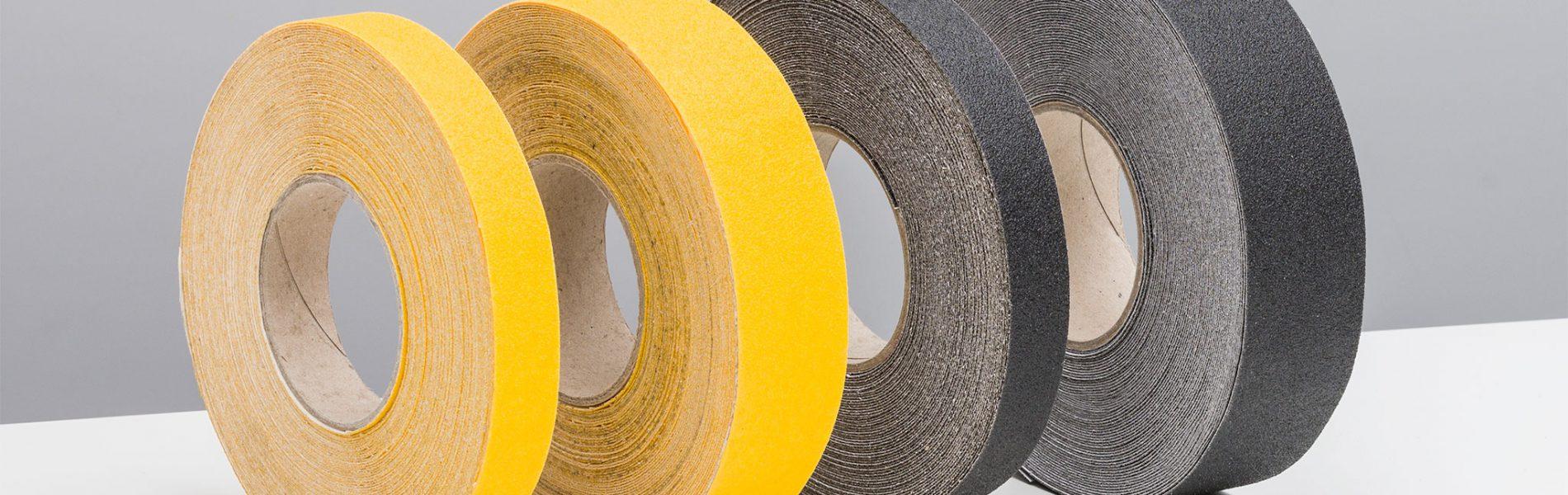Brandschutzzertifikat HL3 für die Eigenmarke Safety Floor Standard fein P60 nach DIN 45545-2