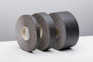 Anti-slip covering Safety-Floor Standard coarse P40