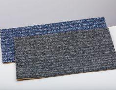 Safety-Floor Rail DB4 (blau) & DB5 (grau)