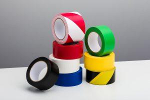 Safety-Floor Standard Floor marking tapes 1