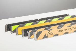 Safety-Stair Stufenplatte für den Außenbereich