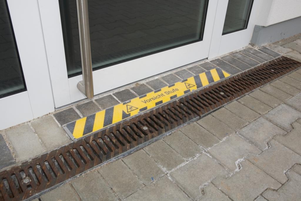 Safety-Stair Stufenplatten 3
