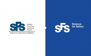 SFS präsentiert sich mit neuem Corporate Design auf der A+A 2017 6